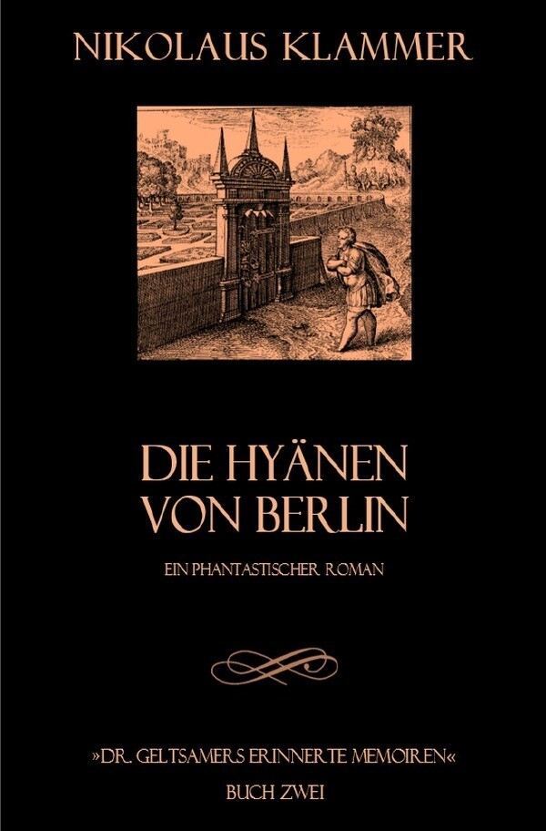 Dr. Geltsamers erinnerte Memoiren - Teil 2 als Buch (kartoniert)