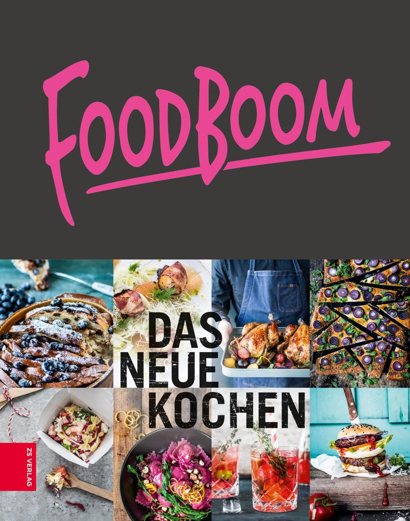 Foodboom als eBook Download von Foodboom