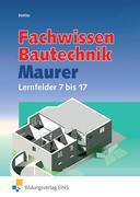 Fachwissen Bautechnik - Maurer