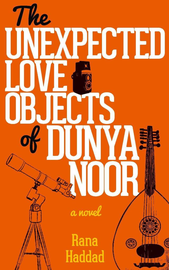 The Unexpected Love Objects of Dunya Noor als B...