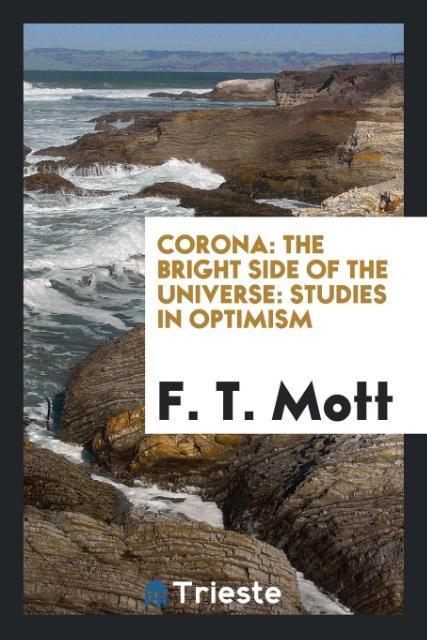 Corona als Taschenbuch von F. T. Mott
