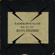 Wrong Creatures (2LP+MP3)