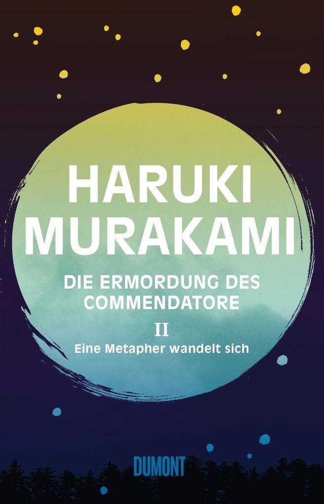 Die Ermordung des Commendatore 02 als Buch