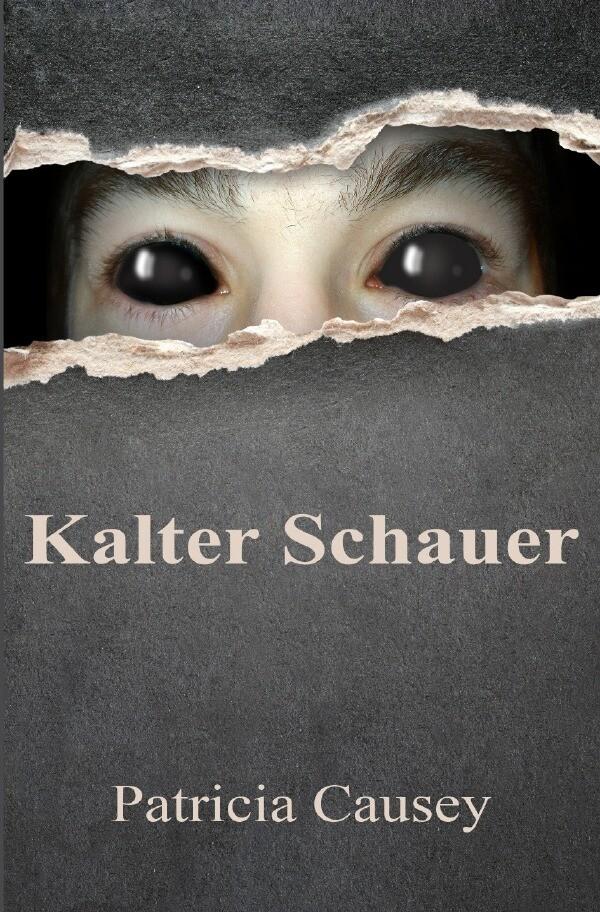 Kalter Schauer als Buch (kartoniert)