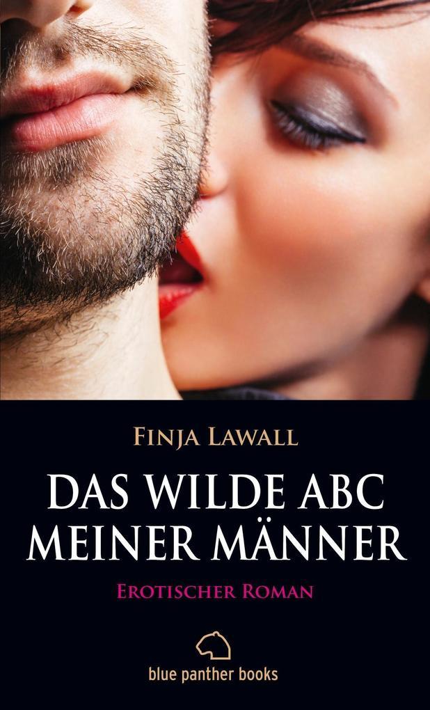 Das wilde ABC meiner Männer als Taschenbuch