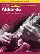 Fit For Guitar - Akkorde