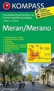 Meran /Merano 1 : 8 000