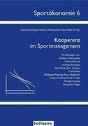 Kooperenz im Sportmanagement