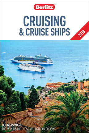 Berlitz Cruising & Cruise Ships 2018 als eBook ...