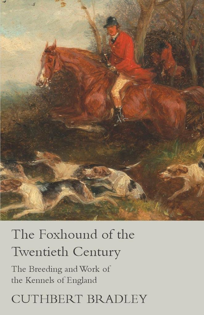 The Foxhound of the Twentieth Century - The Bre...