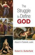 The Struggle to Define God