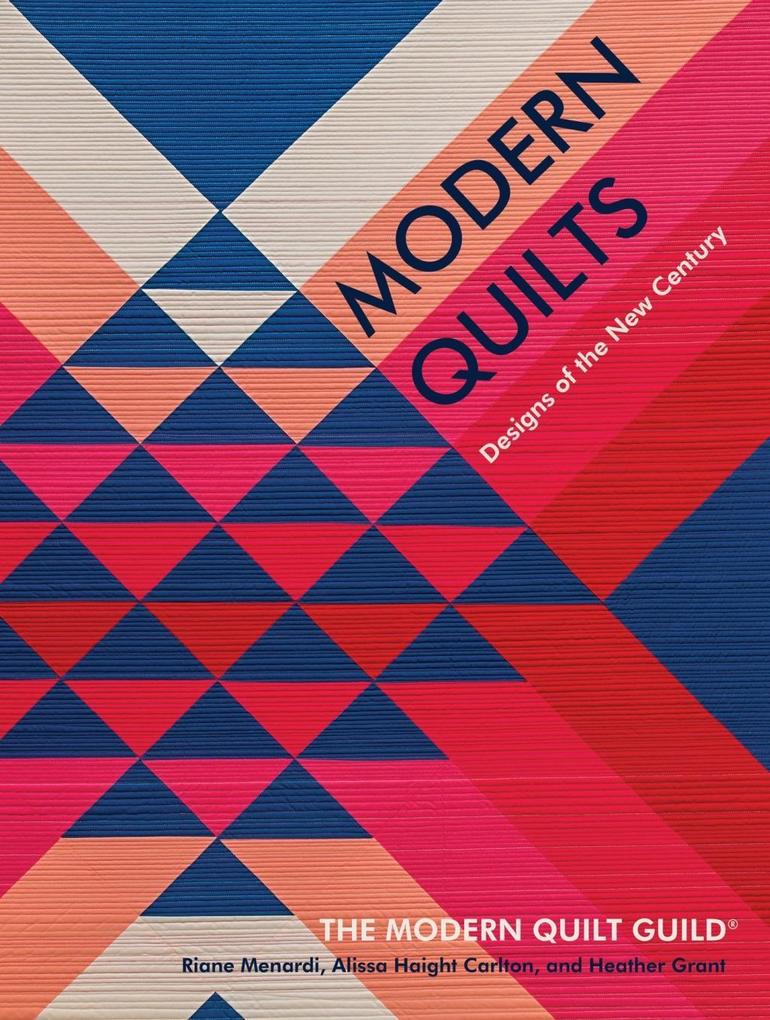 Modern Quilts als eBook Download von Modern Qui...