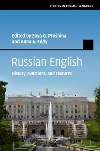 Russian English als eBook Download von
