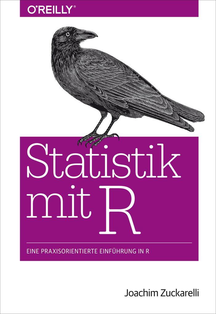 Statistik mit R als eBook