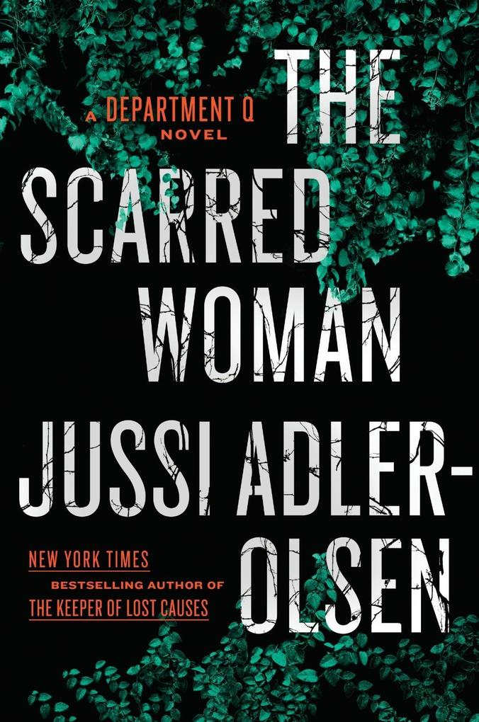 The Scarred Woman als eBook