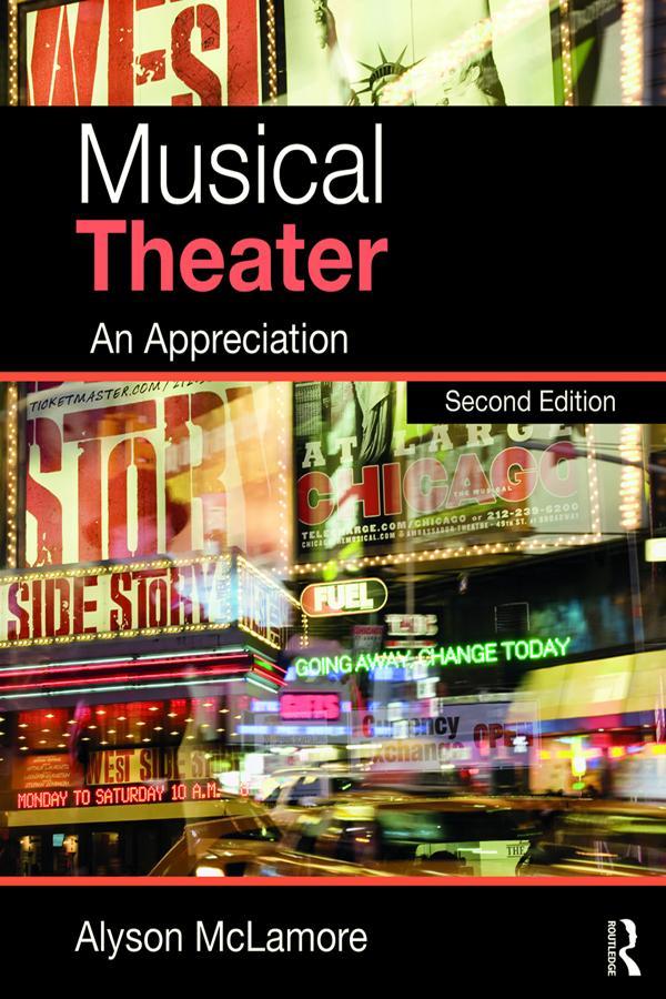 Musical Theater als eBook Download von Alyson M...