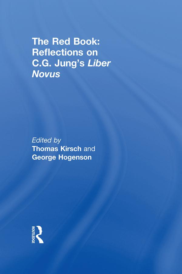 Red Book: Reflections on C.G. Jung´s Liber Novu...