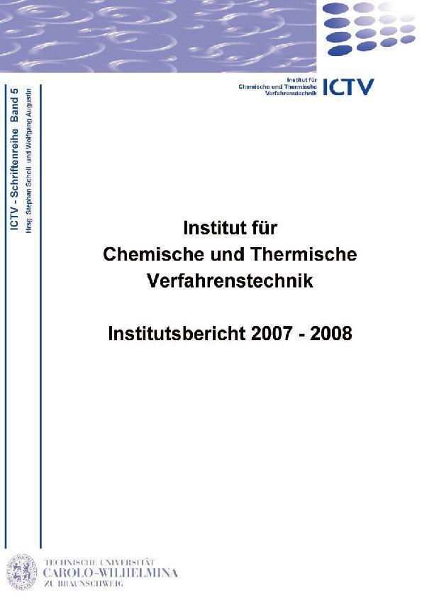 Institut für chemische und tremische Verfahrens...