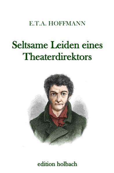 Seltsame Leiden eines Theaterdirektors als Buch (kartoniert)