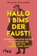 Hallo i bims der Faust