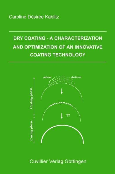 Dry Coating – A Characterization and Opt...