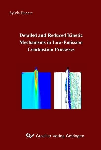 Detailed and Reduced Kinetic Mechanisms in Low-...