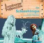 Augsburger Puppenkiste: Die Schneekönigin