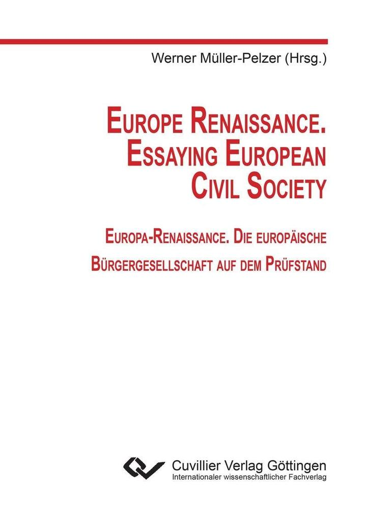 an essay on european renaissance European renaissance , renaissance literature, neoclassical beginnings, english drama, vestigially classical, powerful influence, christian humanism, renaissance write an essay on renaissance epic 10 'by creating a world within yourself, you may enjoy all both in whole and in parts, without.