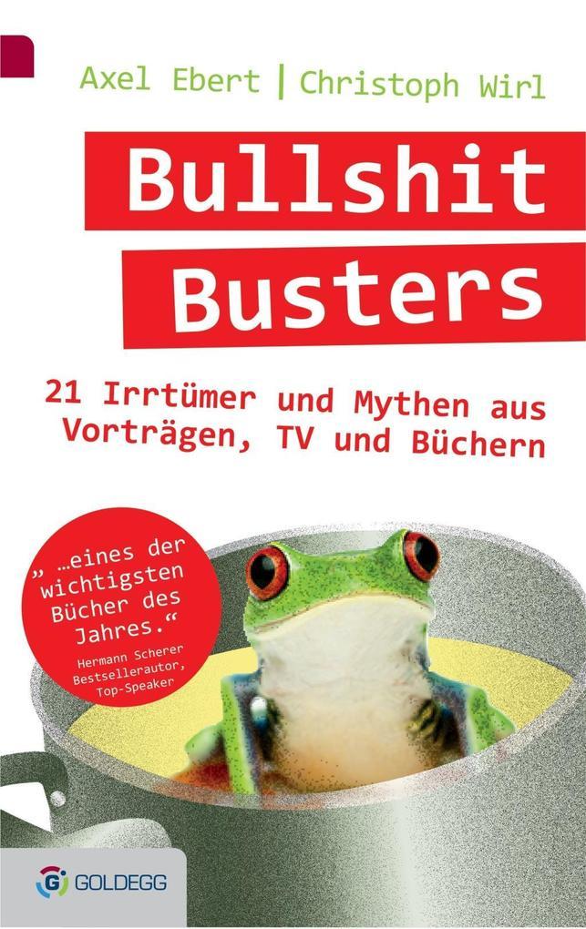Bullshit Busters als eBook epub