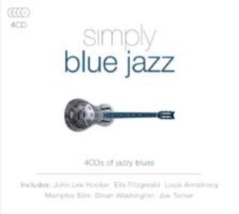 Simply Blue Jazz