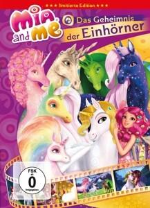 Mia and Me - Das Geheimnis der Einhörner (Limit...