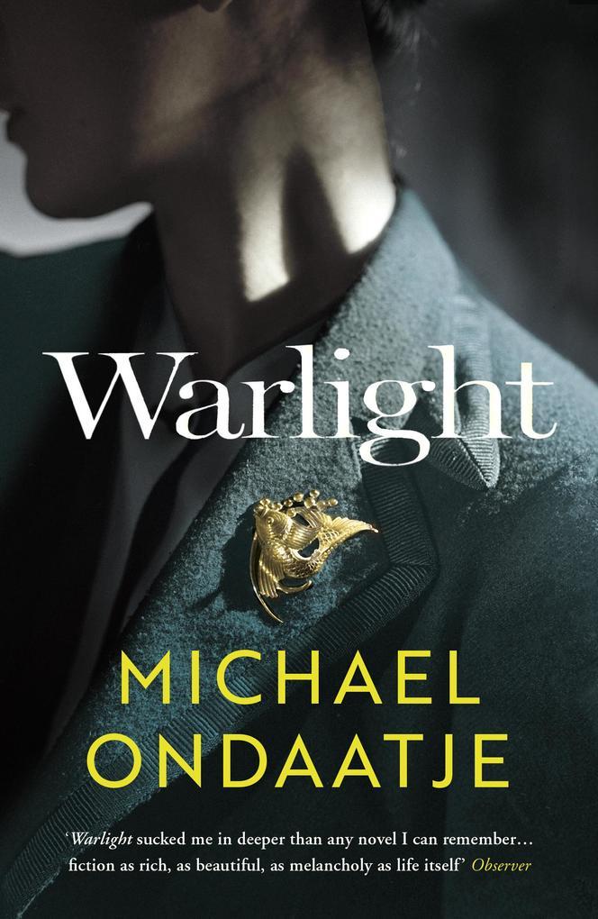 Warlight als eBook