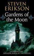 Malazan Book of the Fallen 01. Gardens of the Moon