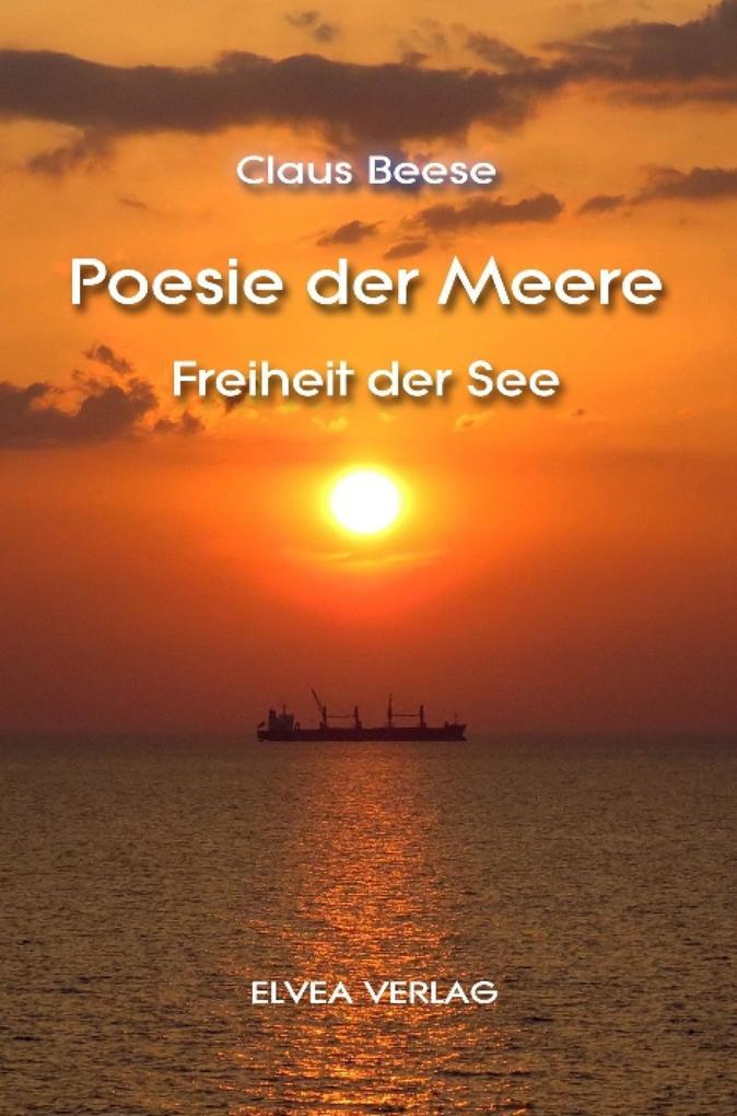 Poesie der Meere als eBook
