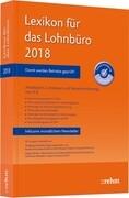 Lexikon für das Lohnbüro 2018
