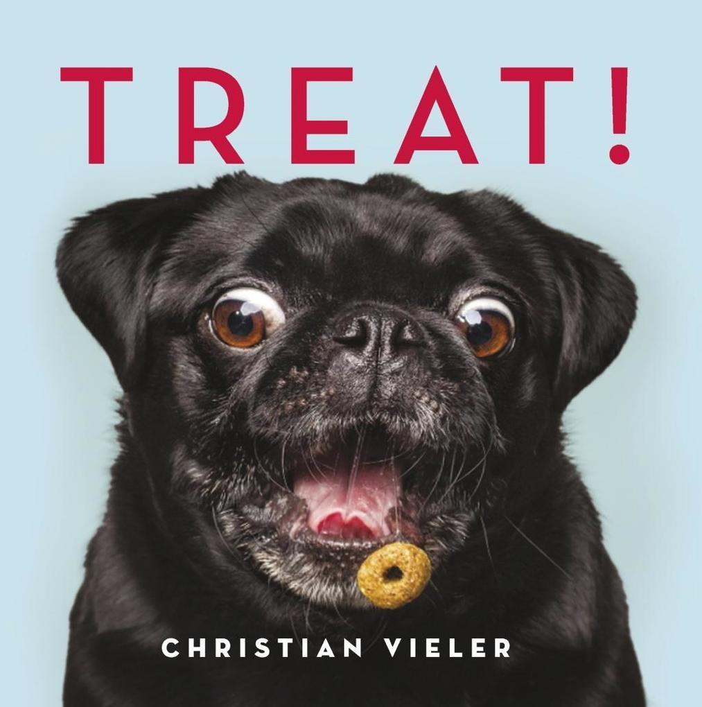 Treat! als eBook Download von Christian Vieler