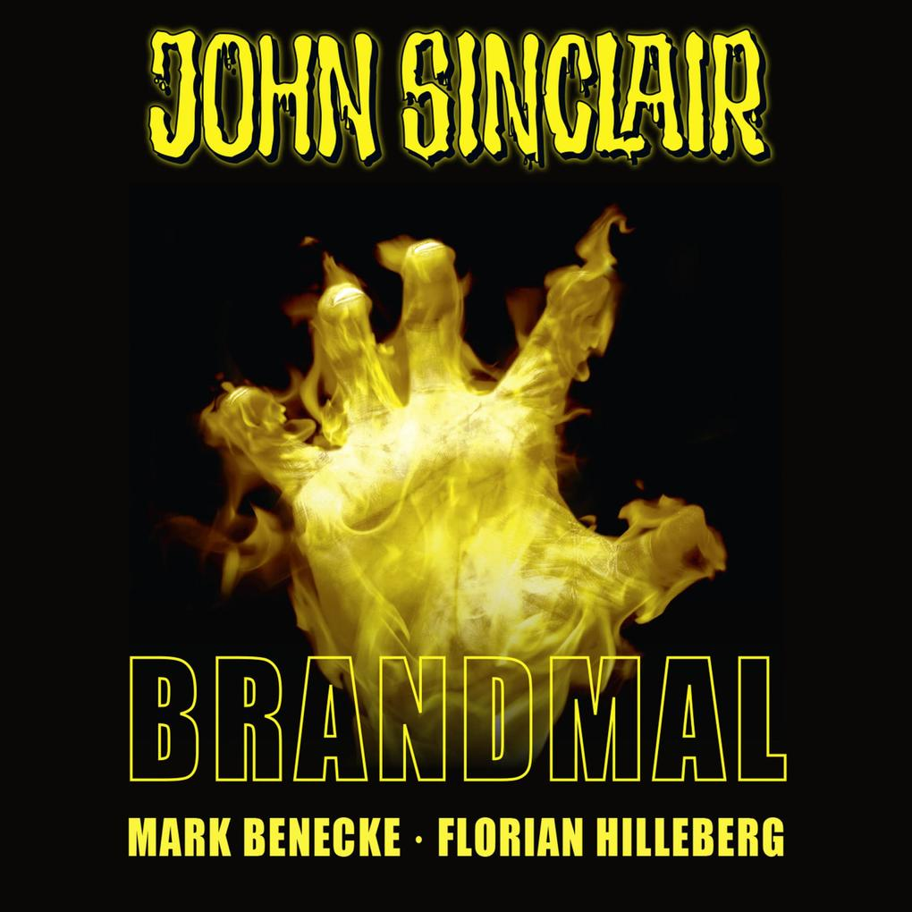 John Sinclair, Sonderedition 7: Brandmal (Ungekürzt) als Hörbuch Download
