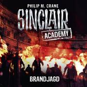 John Sinclair, Sinclair Academy, Folge 12: Brandjagd (Gekürzt)