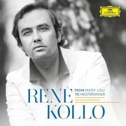 Rene Kollo; From Mary Lou to Meistersinger