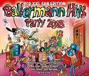 Ballermann Hits Party 2018 (XXL Fan Edition)