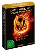 [Billy Ray, Simon Beaufoy, Michael Arndt, Danny Strong, Peter Craig: Die Tribute von Panem - Gesamtedition]