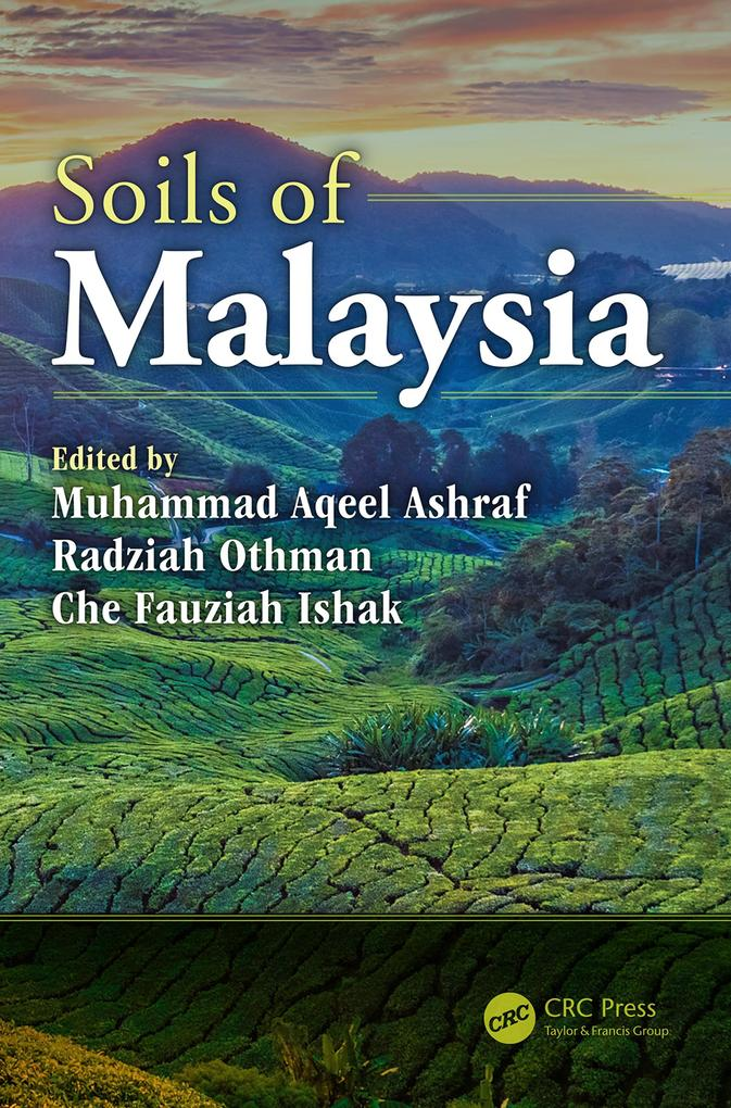 Soils of Malaysia als eBook Download von