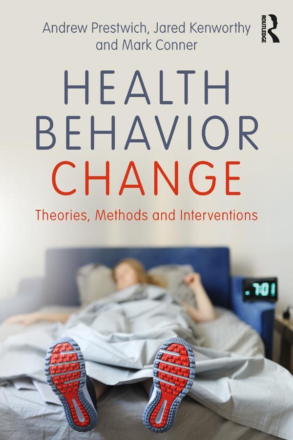 Health Behavior Change als eBook Download von A...