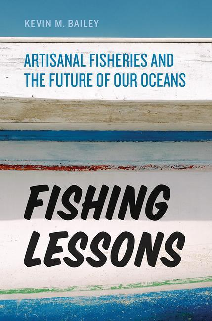 Fishing Lessons als Buch von Kevin McLean Bailey