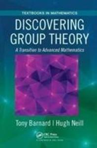 Discovering Group Theory als Buch (gebunden)