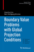Boundary Value Problems with Global Projection Conditions