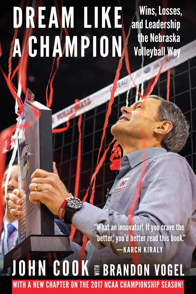 Dream Like a Champion als eBook Download von Br...