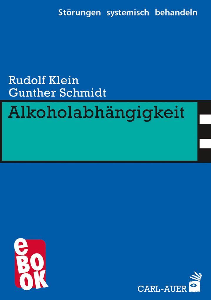Alkoholabhängigkeit als eBook