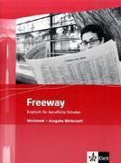 Freeway Wirtschaft. Workbook. Englisch für berufliche Schulen