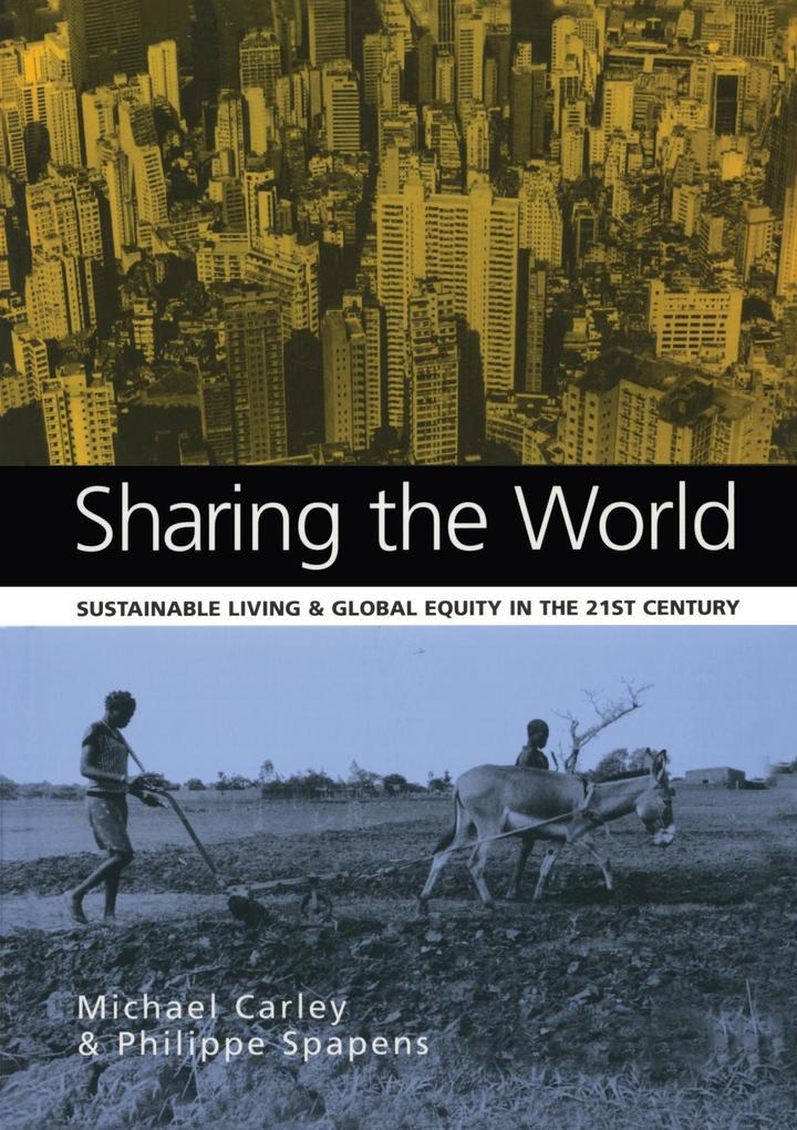 Sharing the World als eBook Download von Michae...